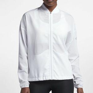 Women's Nike Dry Training Jacket
